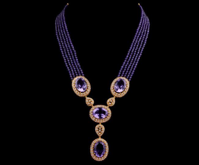 Regal Splendor Necklace