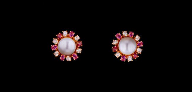 Secrets of Jewels Earrings