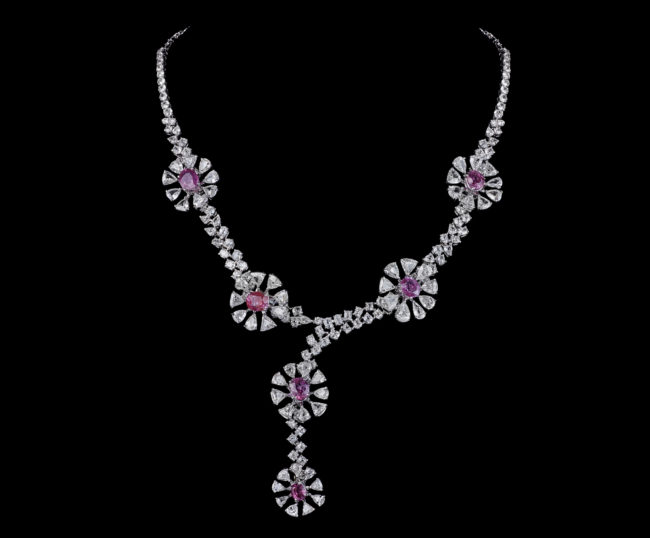 Valley of Flowers Necklace